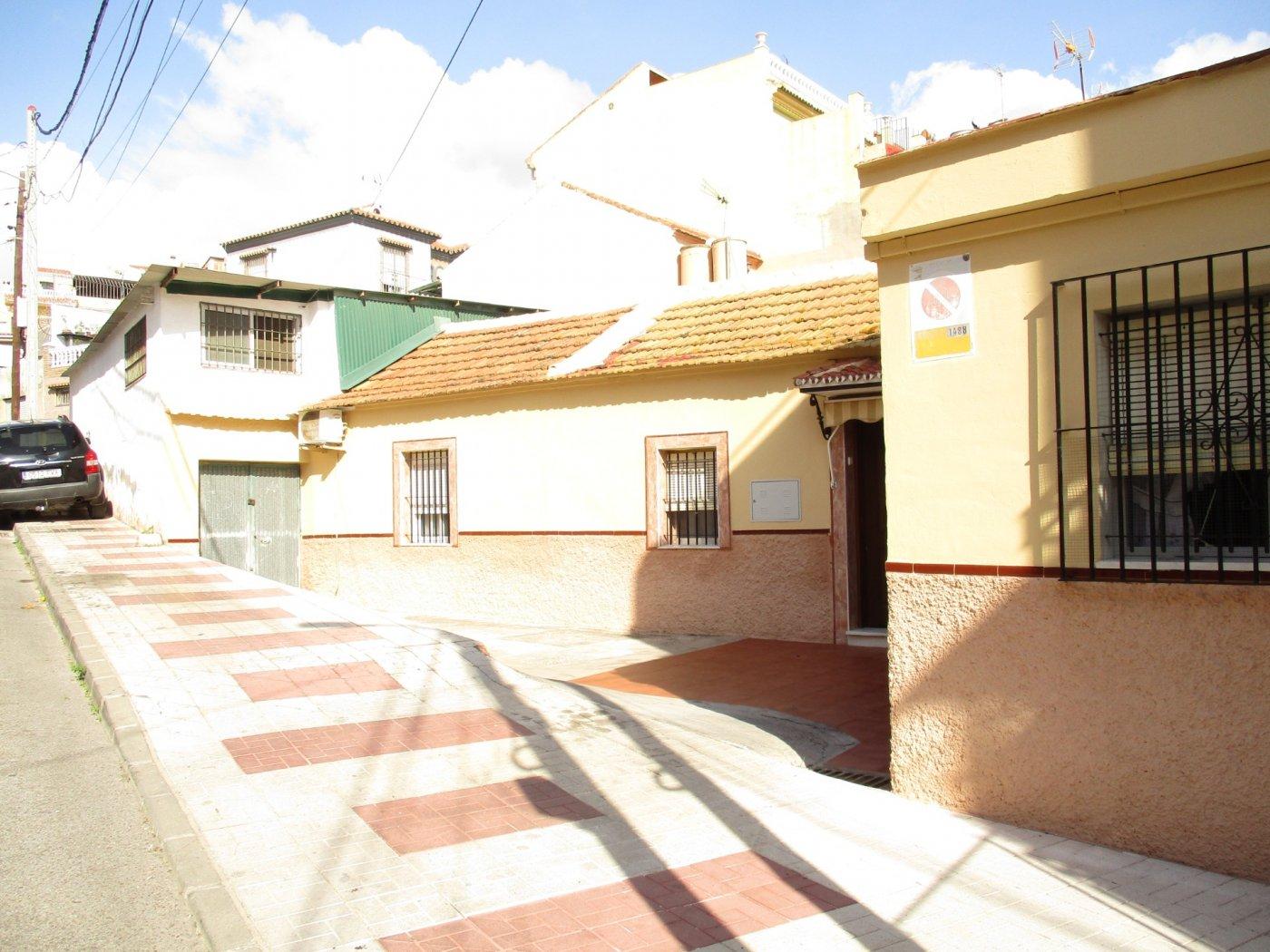 casa en malaga · granja-suarez 325000€