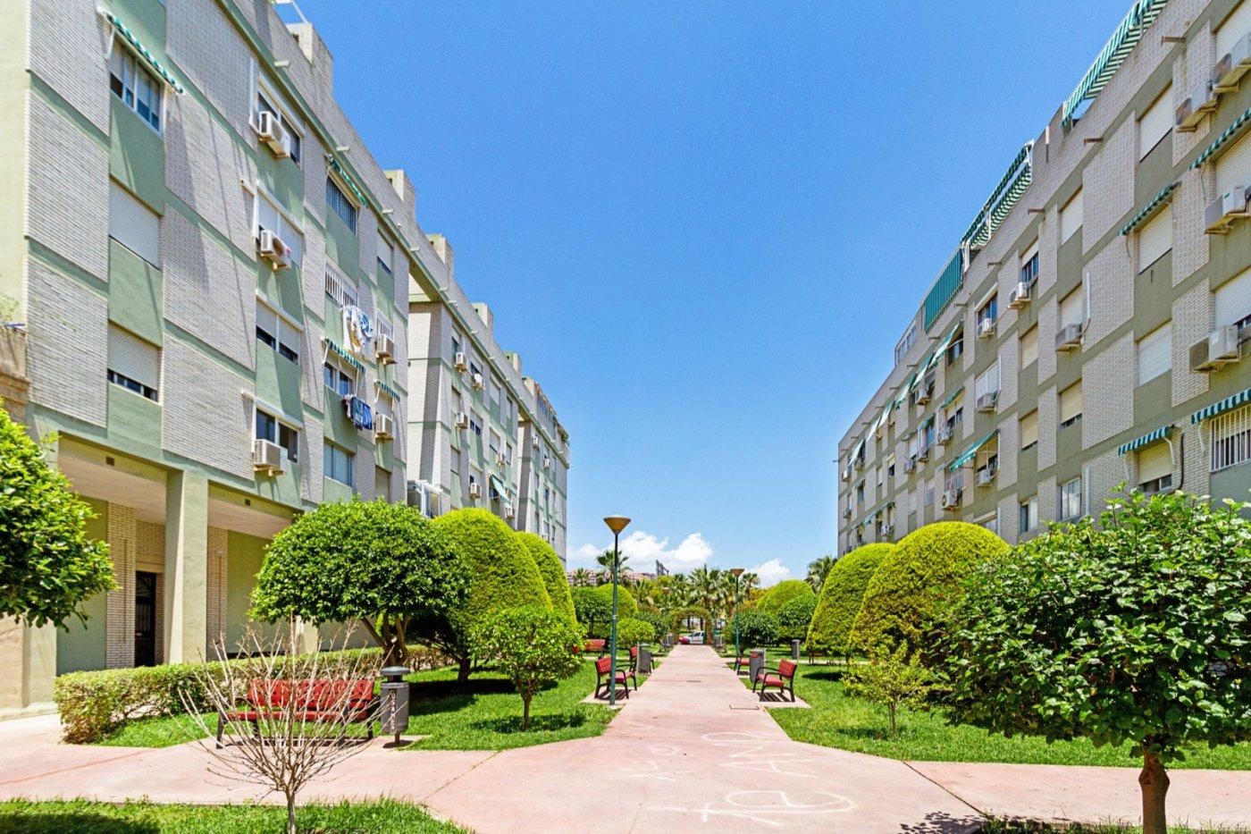 Apartamento, Hipercor, Venta - Málaga (Málaga)