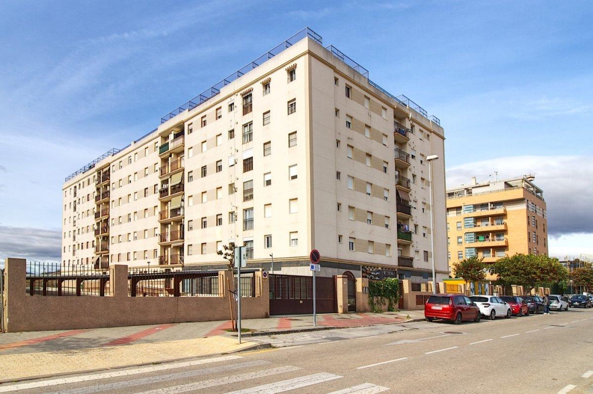 piso en malaga · el-consul-el-romeral 169900€