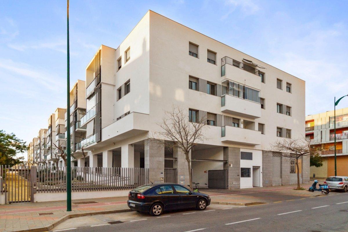 piso en malaga · teatinos 160675€