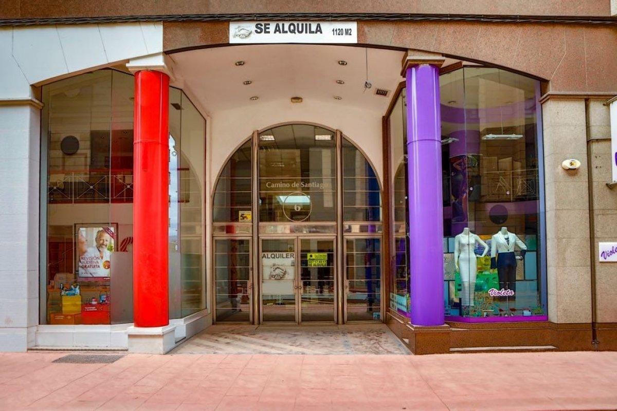REF: 6150 - Local comercial en Venta - Alquiler