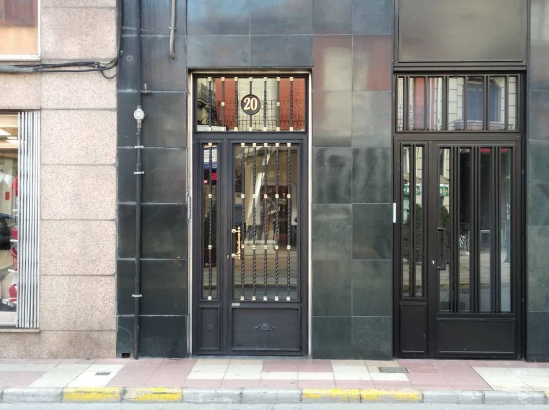Piso en venta en La Bañeza