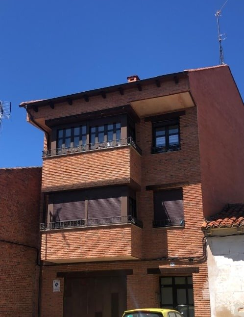 Dúplex en venta en San Andrés del Rabanedo