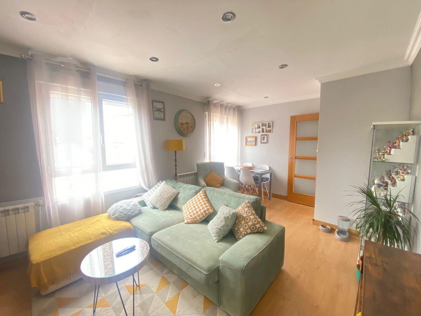 Apartamento en venta en Ponferrada