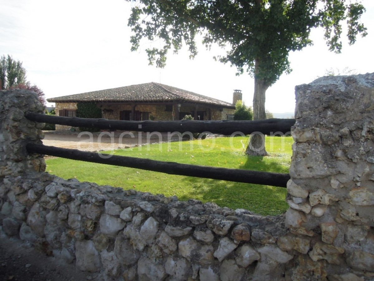 Chalet for sale in Trigueros del valle, Trigueros del Valle