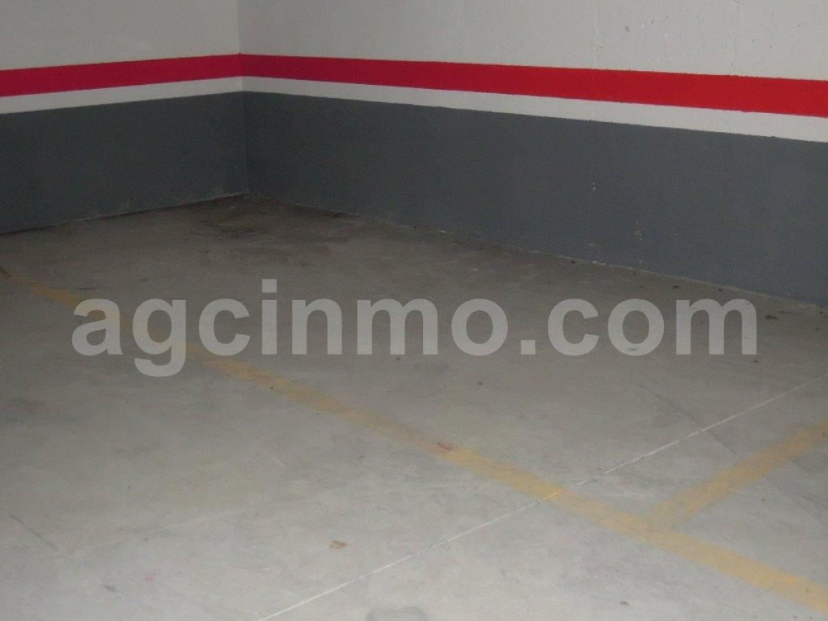 Plaza de parking en venta en Valladolid