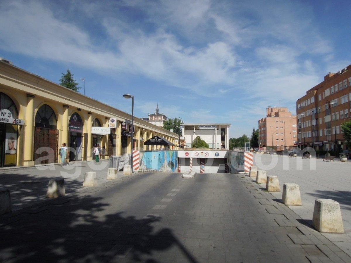 Garaje en venta en Rondilla, Valladolid