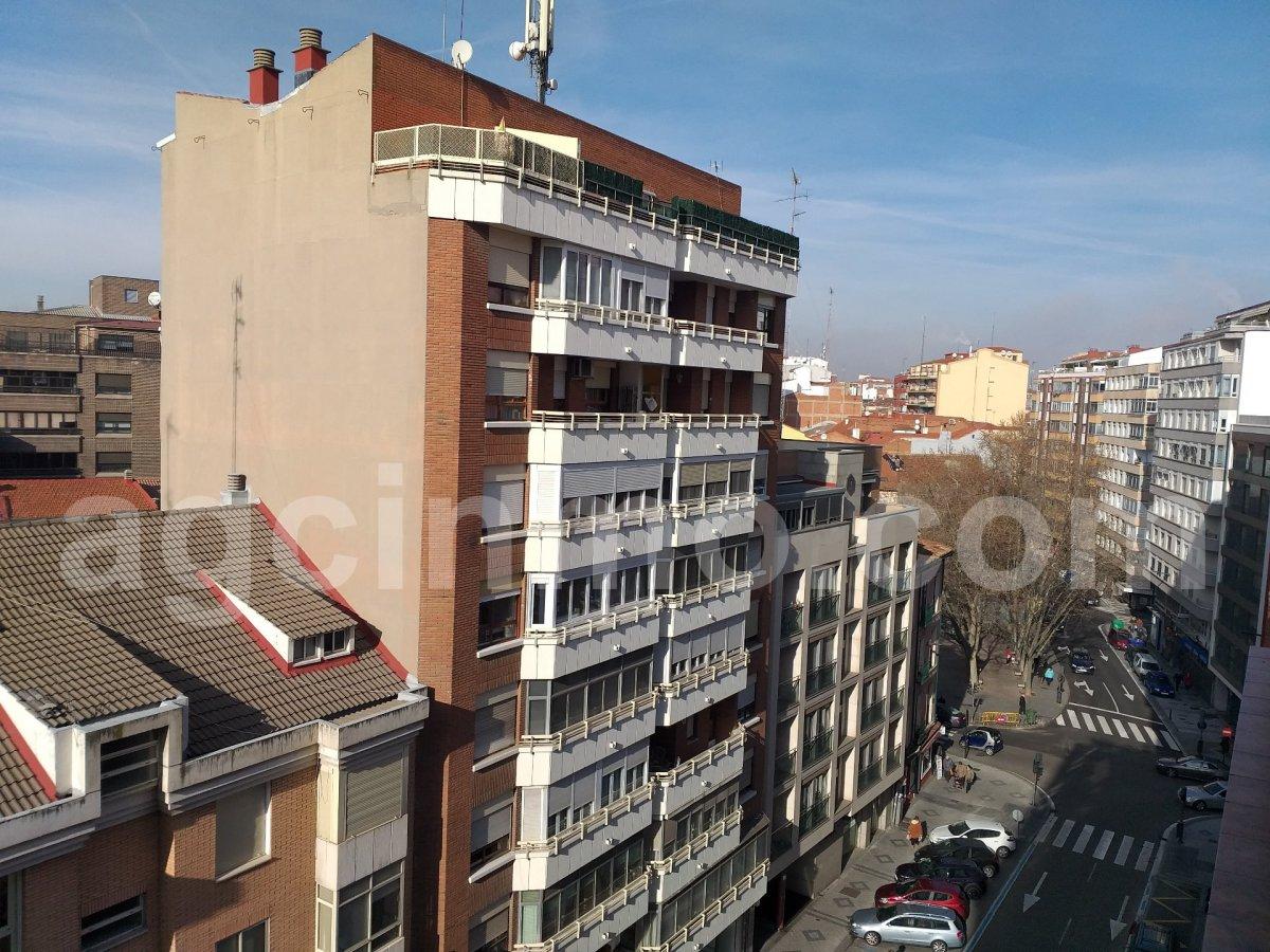 Piso en venta en La Circular, Valladolid
