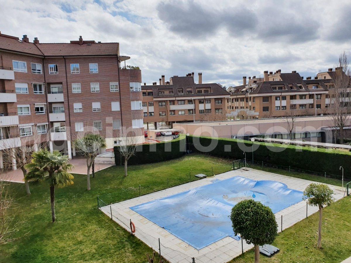 Piso en venta en Covaresa, Valladolid