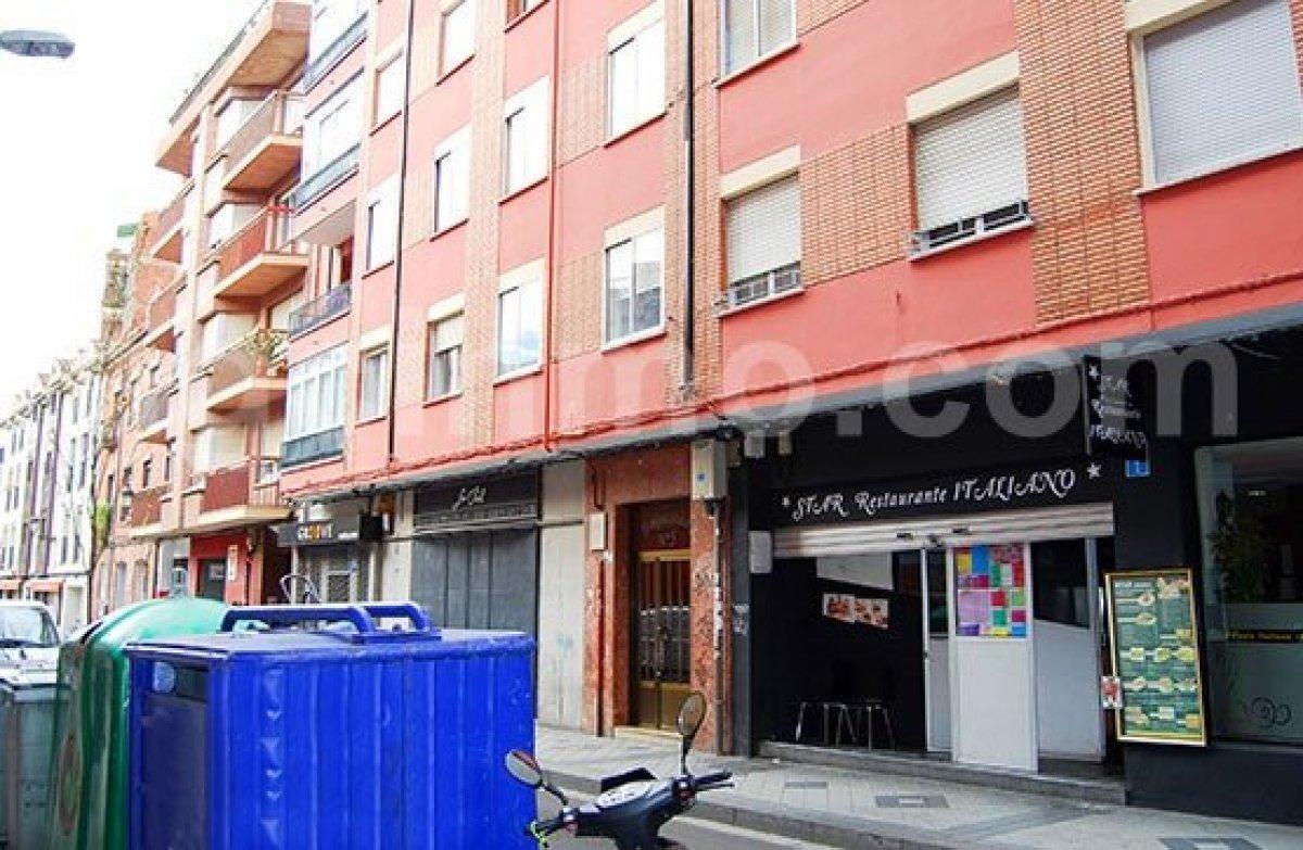 Piso en venta en San martin, Valladolid
