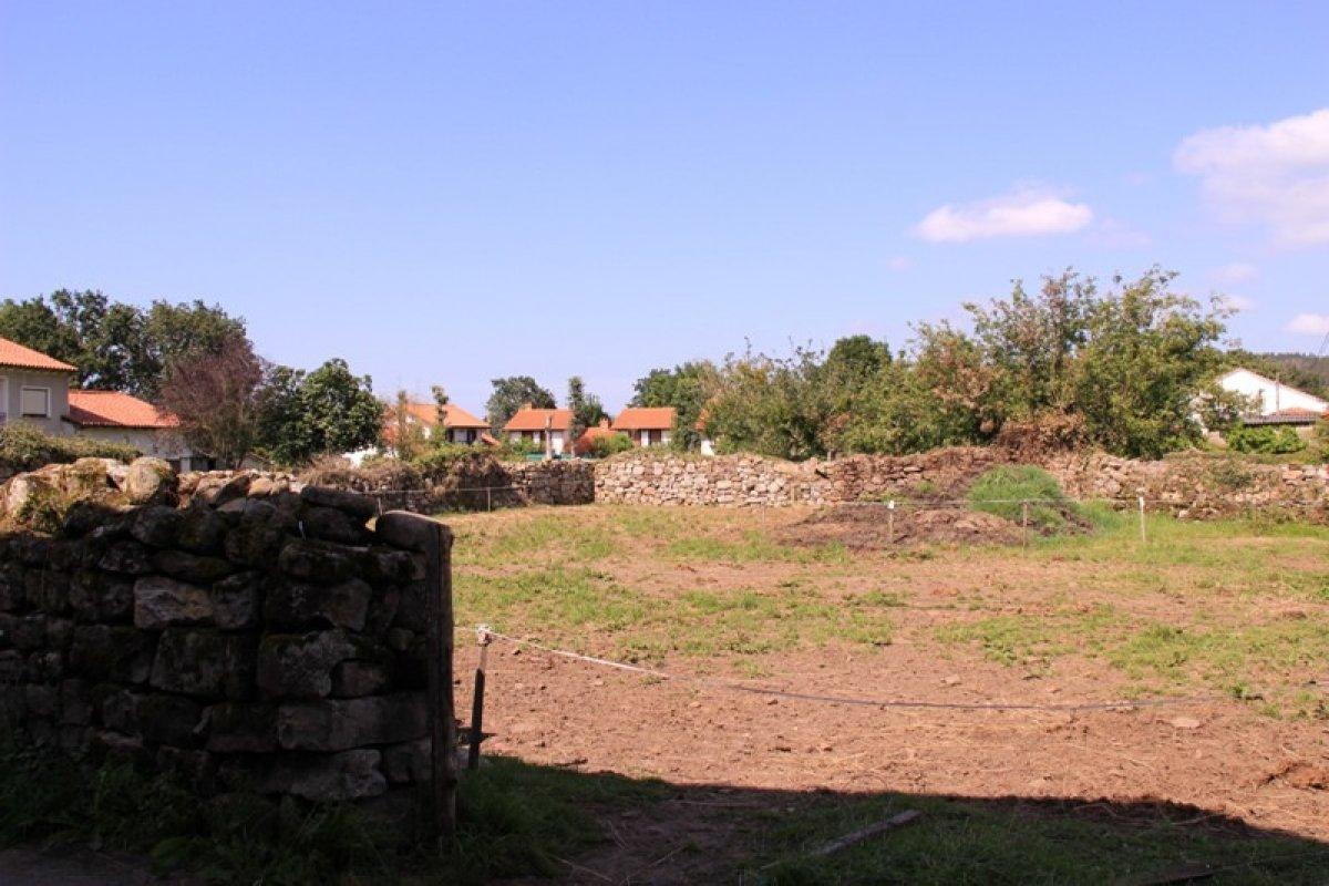 Terreno urbano en venta en Mazcuerras  de 190 m2 por 55.000 €.