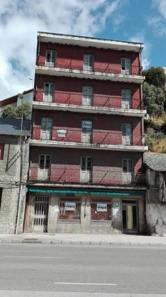 Edificio en venta en Torre del Bierzo