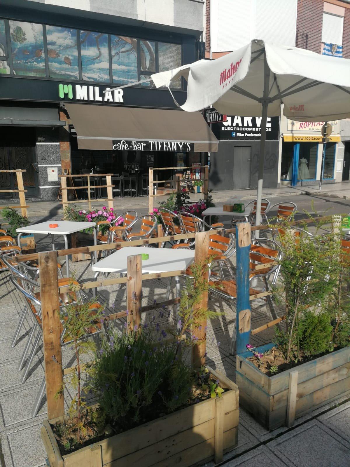 Local en alquiler en Centro, Ponferrada