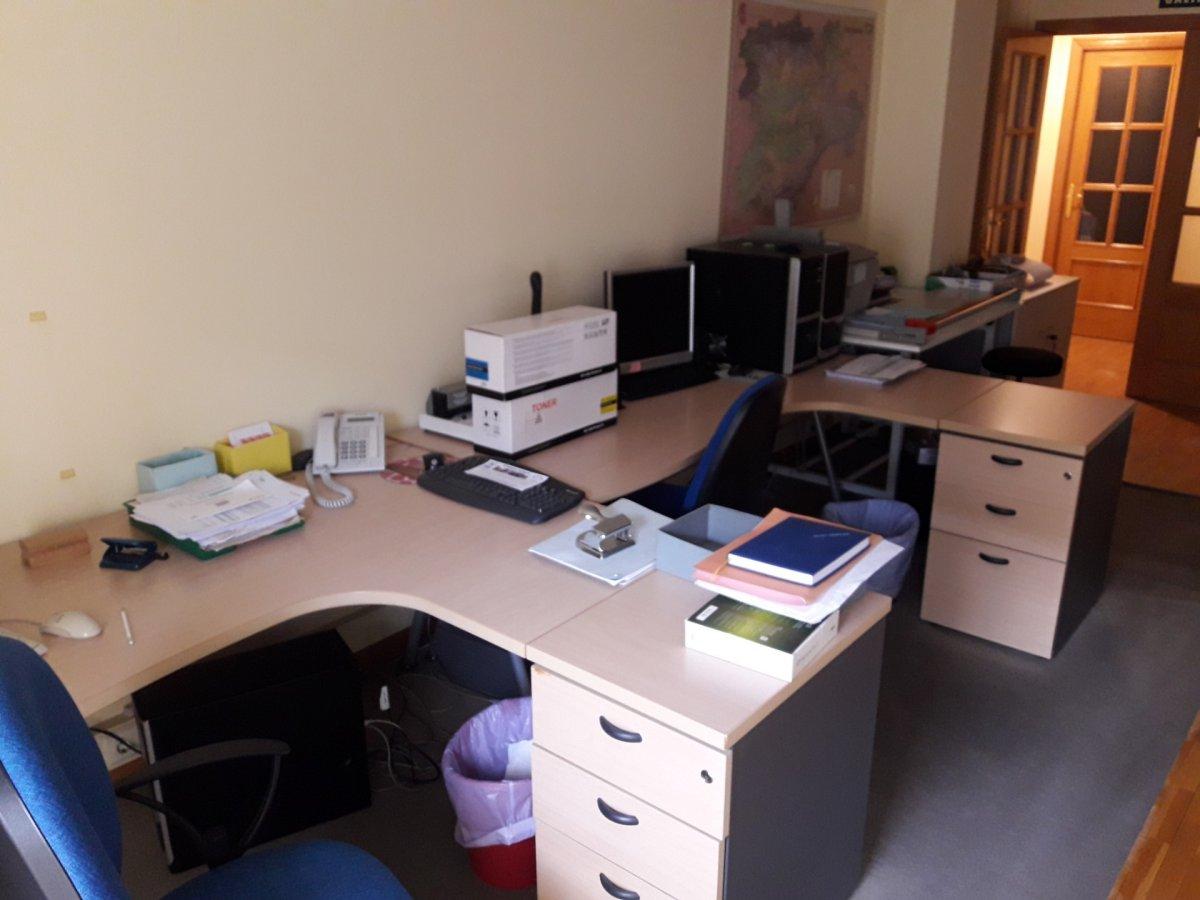 Oficina en alquiler en Centro, Ponferrada