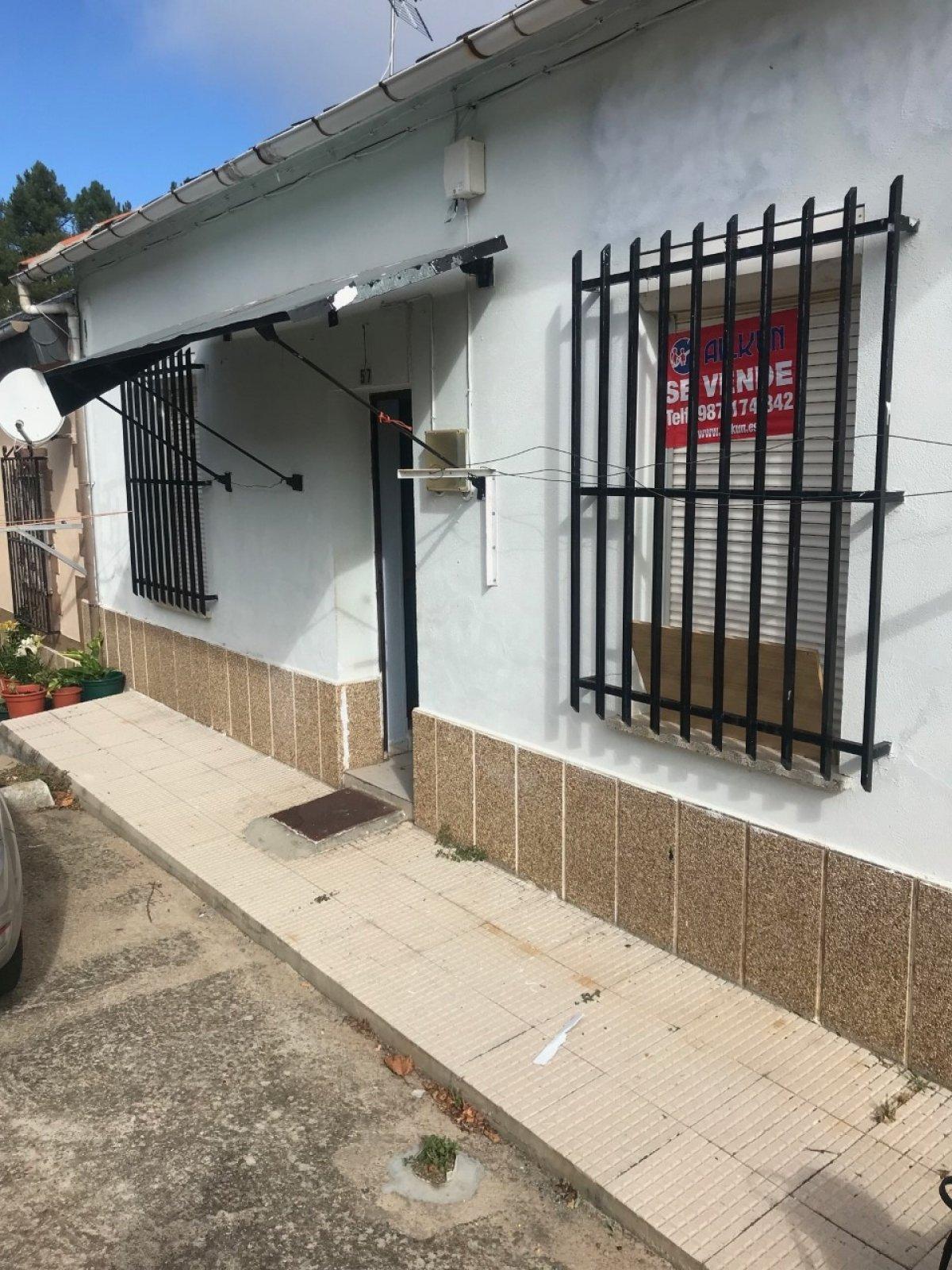 Casa en venta en Sin Zona, Molinaseca
