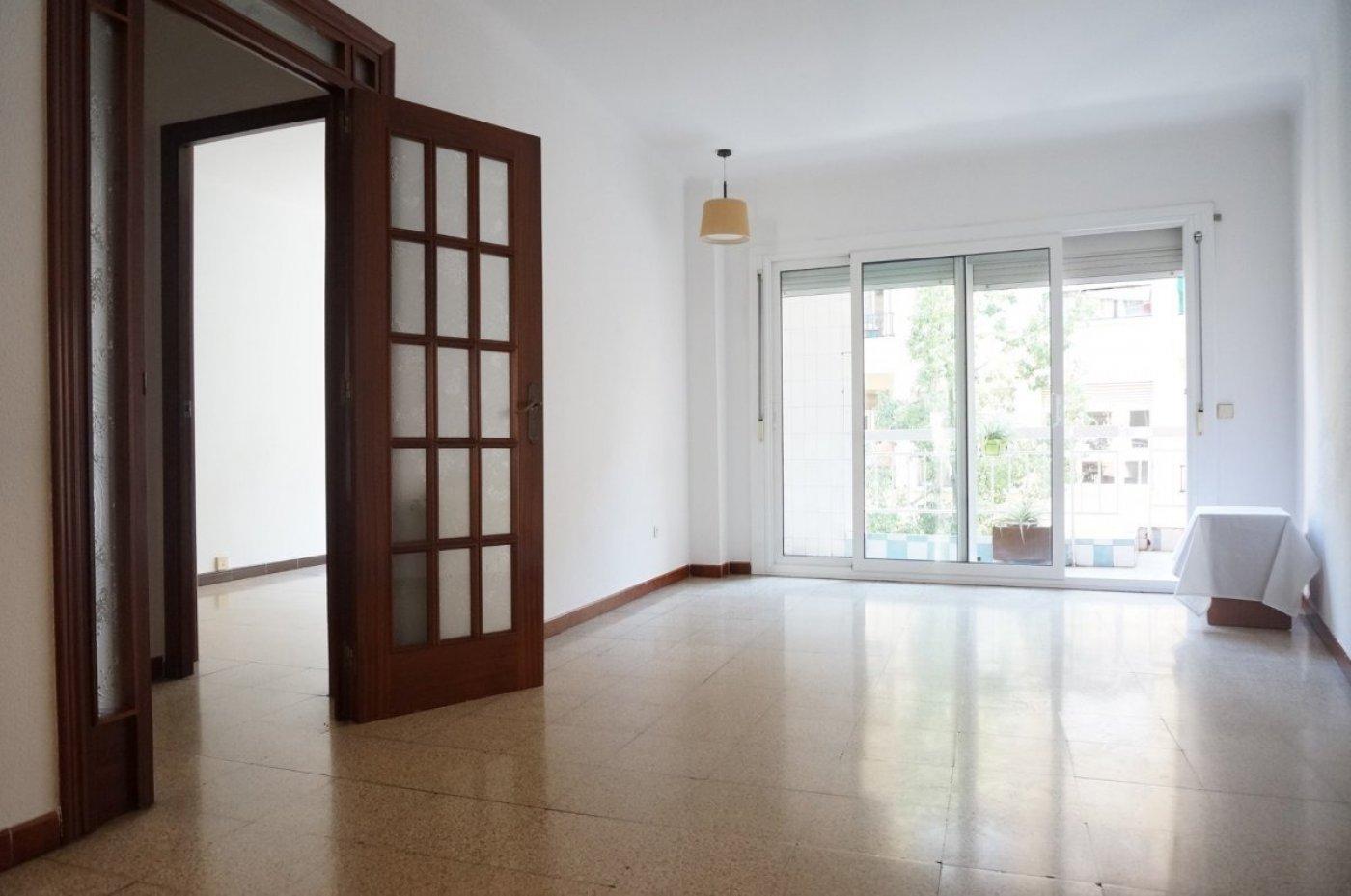 piso en barcelona · sants---badal 235000€
