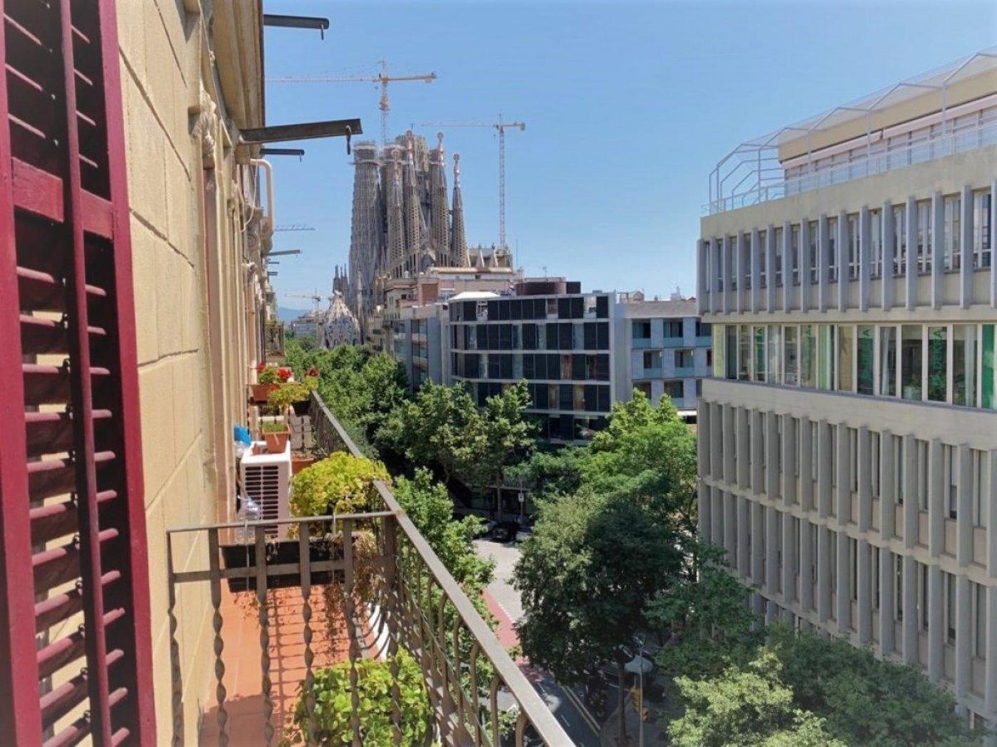 piso en barcelona · dreta-de-l´eixample 420000€