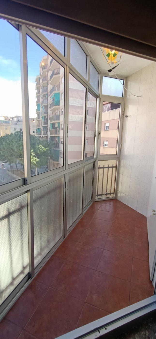 Piso · Hospitalet De Llobregat · Can Serra 125.000€€