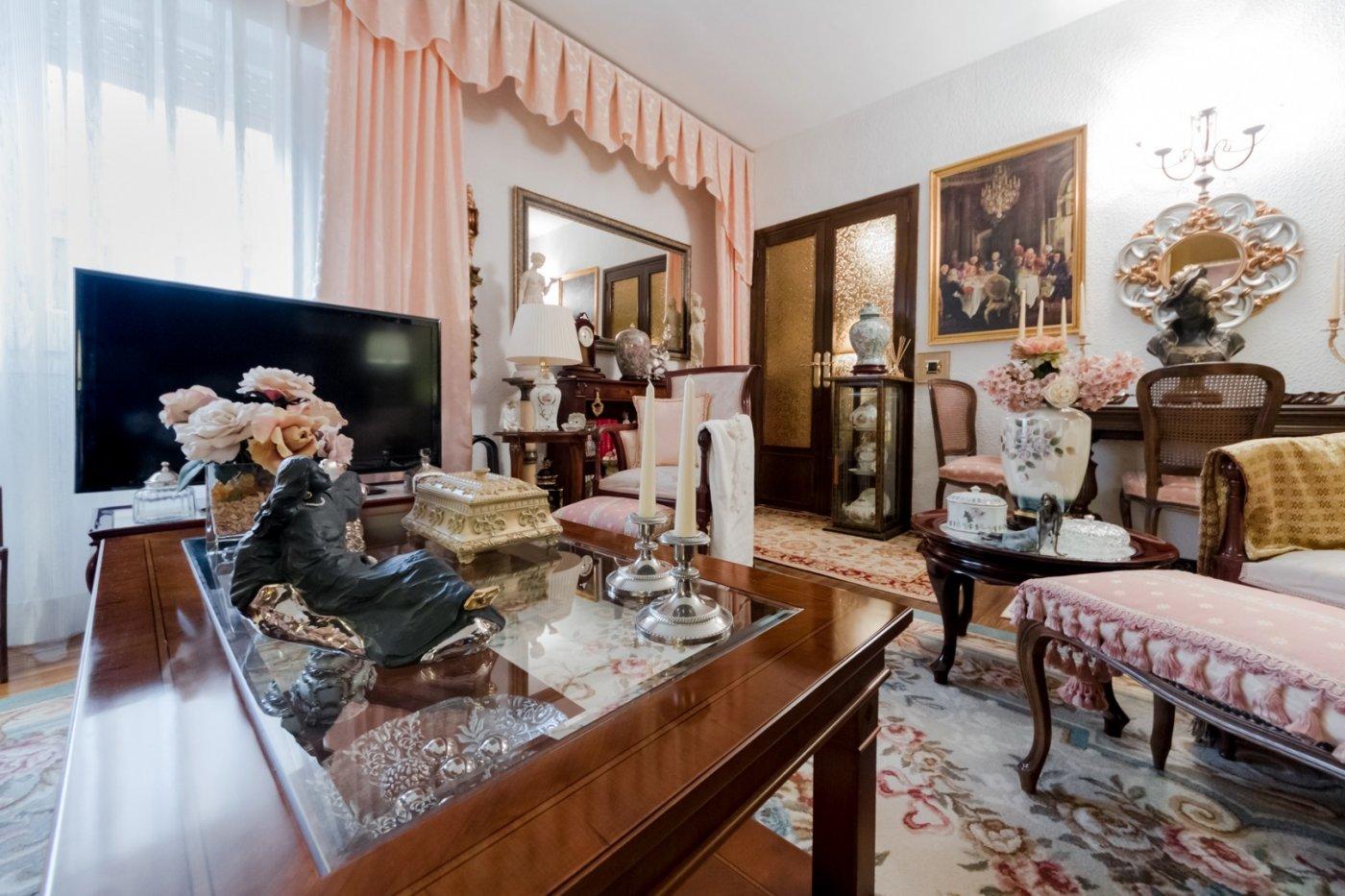 piso en barcelona · horta 270000€