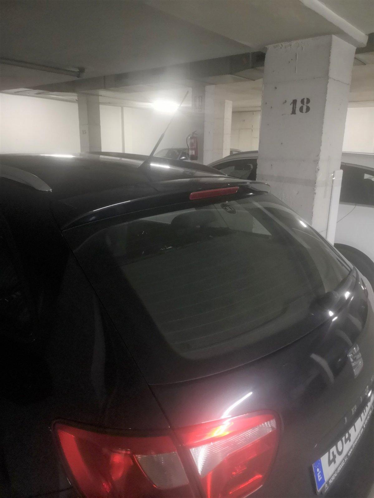 Plaza de parking en venta en Vejer de la Frontera