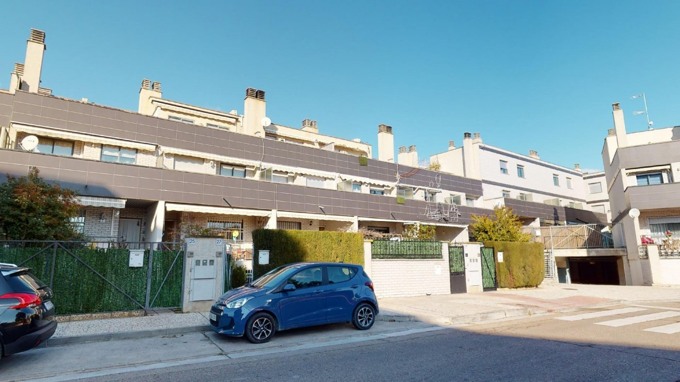 Casa en venta en Zaragoza