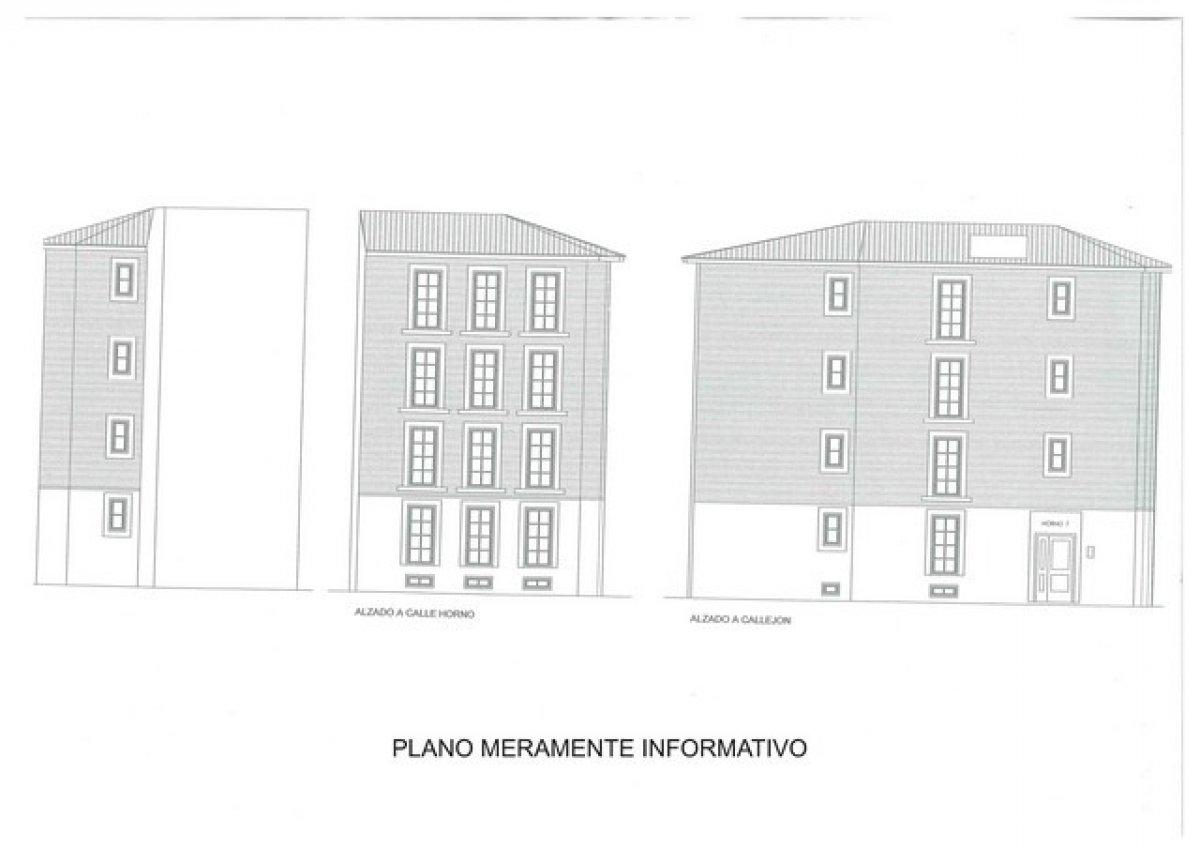 Edificio en venta en Zaragoza