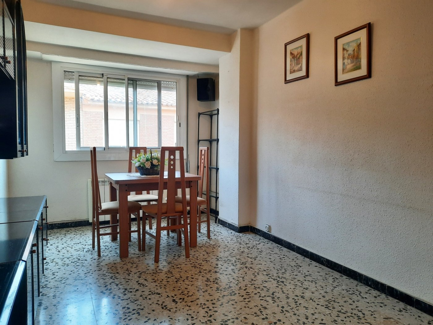 piso en zaragoza · arrabal 63000€