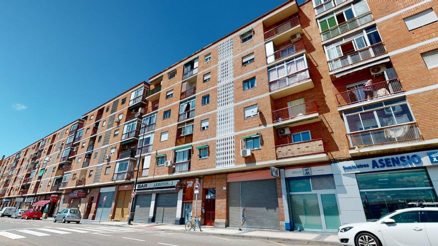 piso en zaragoza · picarral 75000€