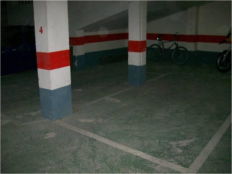 Garaje en venta en zaragoza - arrabal - germana de foix (ref.00109) - imagenInmueble0