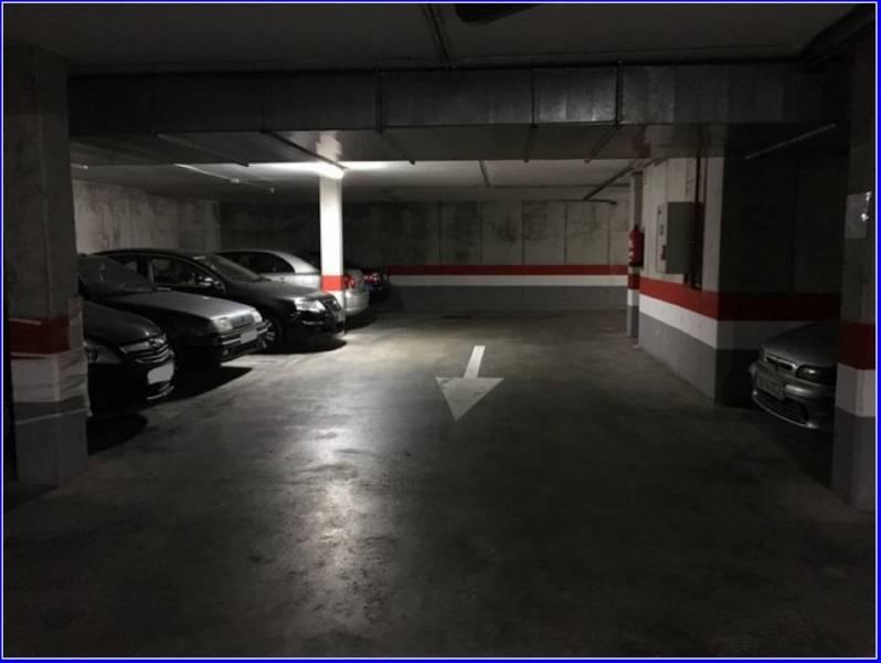 Garaje en venta en zaragoza - delicias - c/ramon salanova (ref.: 00133) - imagenInmueble5