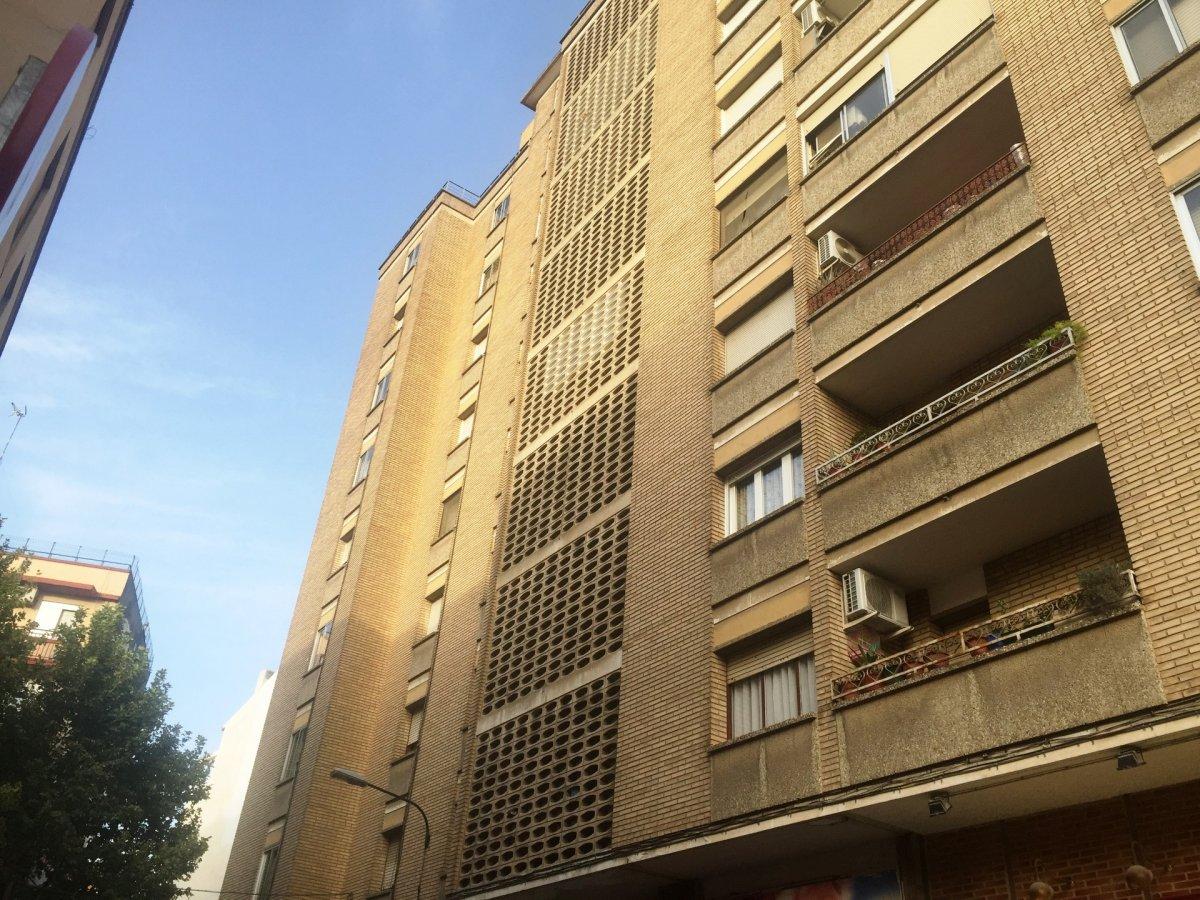 Apartamento, Barrio Jesus, Alquiler/Asignación - Zaragoza (Zaragoza)