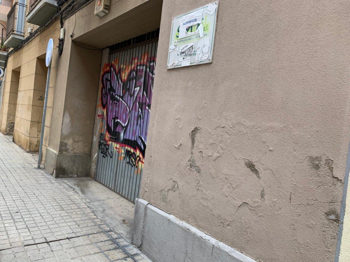Local en venta en zaragoza - arrabal - c/sixto celorrio (ref.: 00450) - imagenInmueble1