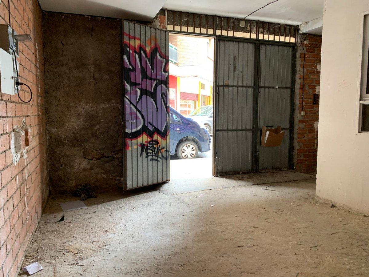 Local en venta en zaragoza - arrabal - c/sixto celorrio (ref.: 00450) - imagenInmueble2
