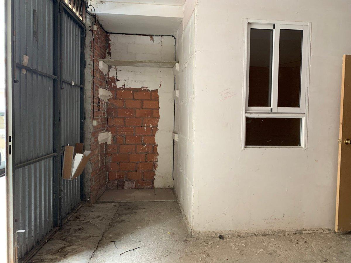 Local en venta en zaragoza - arrabal - c/sixto celorrio (ref.: 00450) - imagenInmueble3