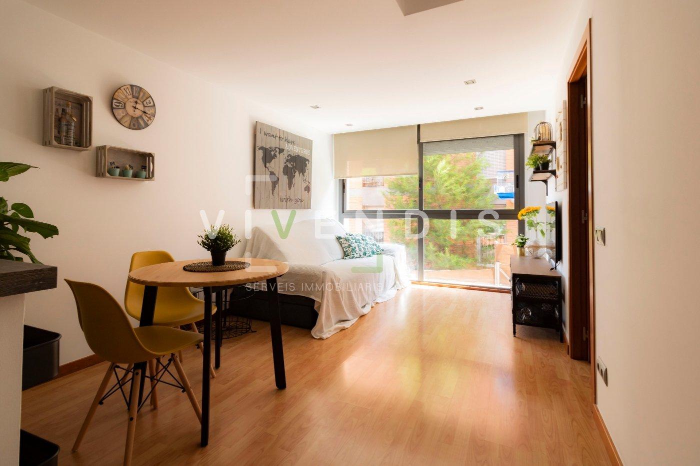 piso en sant-andreu-de-la-barca · residencial 197000€