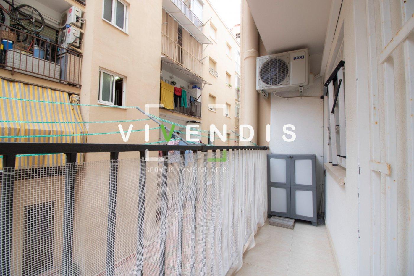 Piso · Sant Andreu De La Barca · Pla De L´Estació 150.000€€