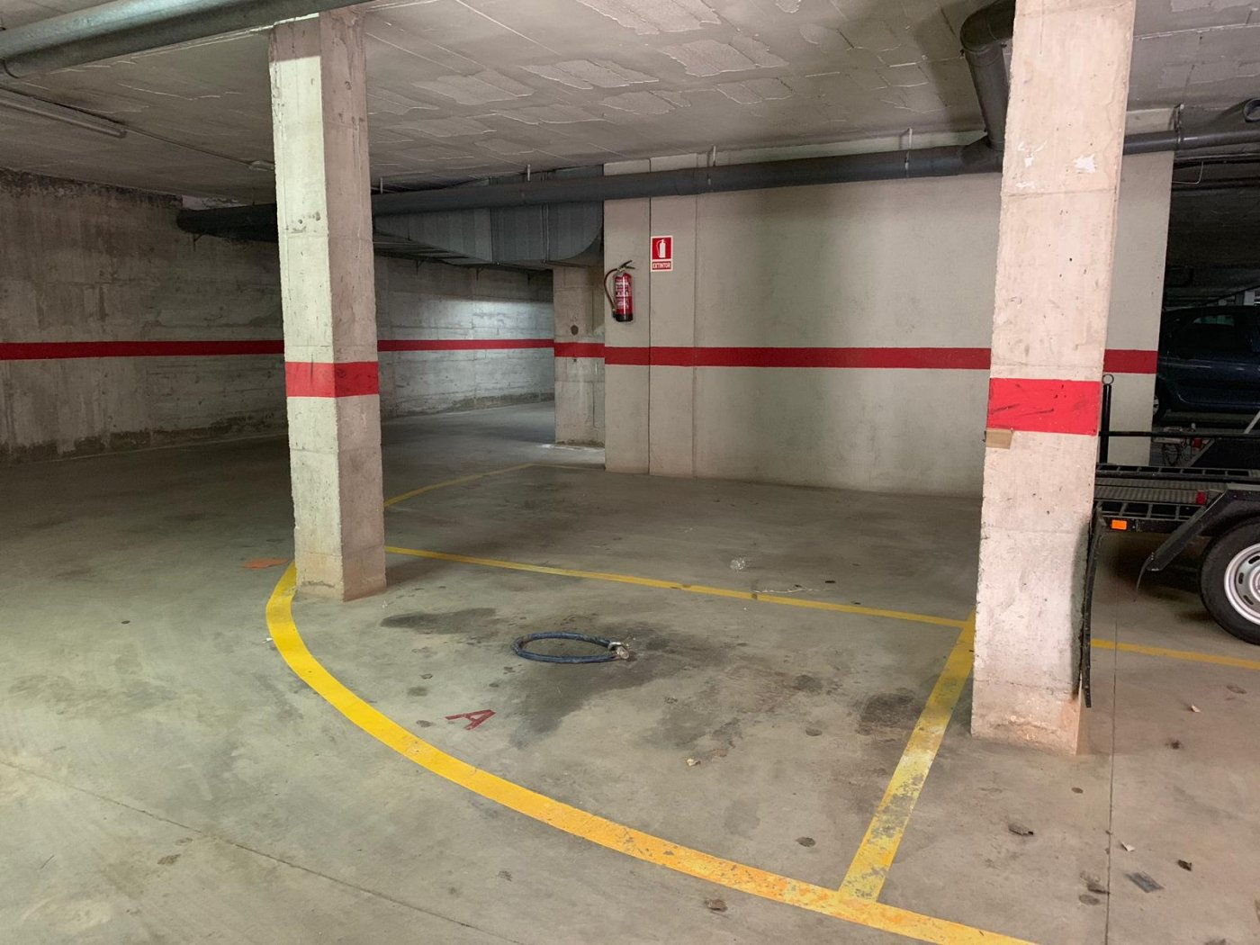 parking en sant-andreu-de-la-barca · palau 5990€