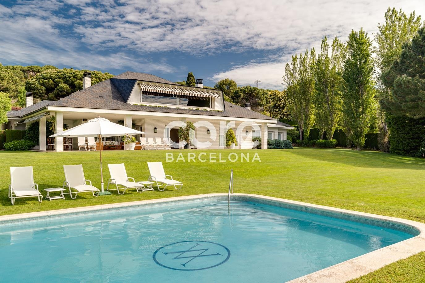 Casa de ensueño en Sant Andreu de Llavaneras