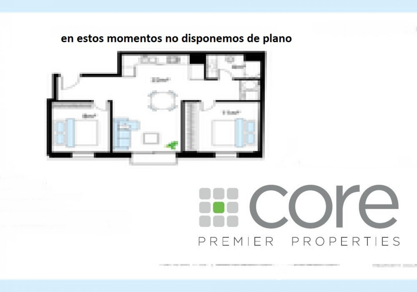 Design brand new apartments in Poble Sec