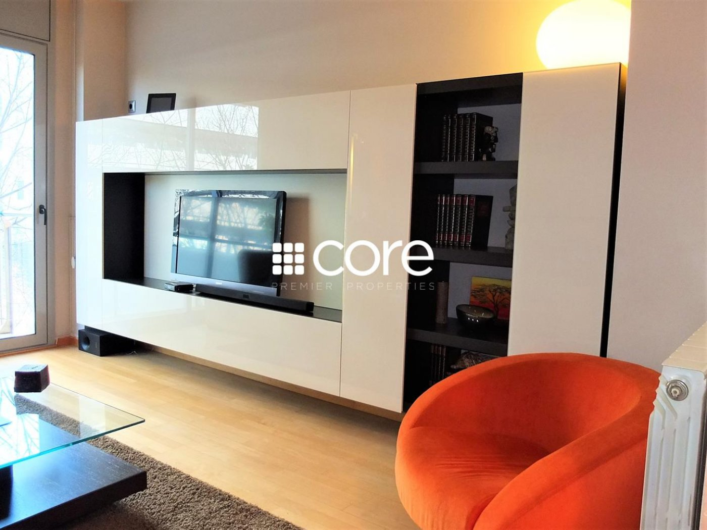 Comfortable apartment in Poble Nou