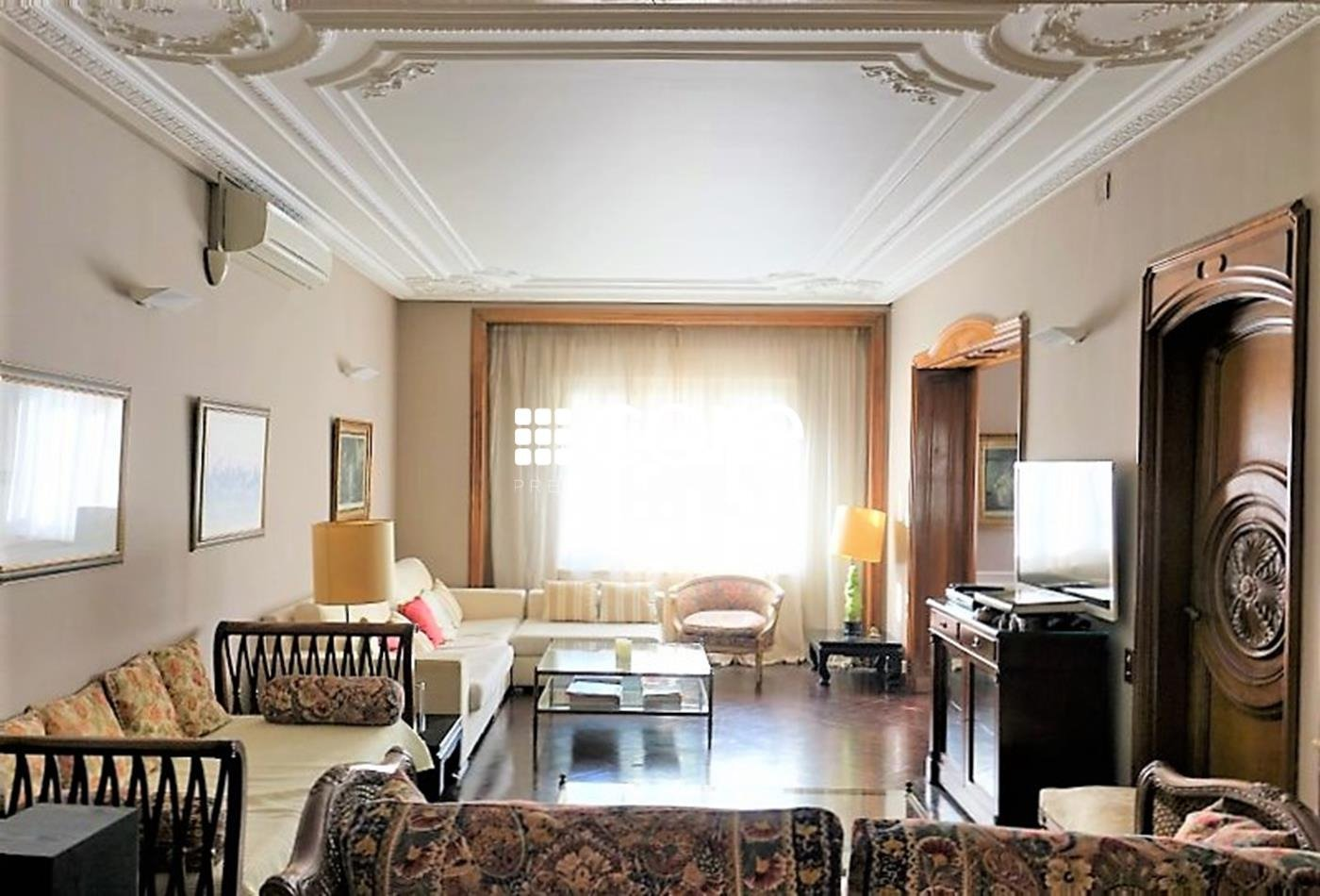Magnificent apartment for sale in Sant Gervasi-Galvany