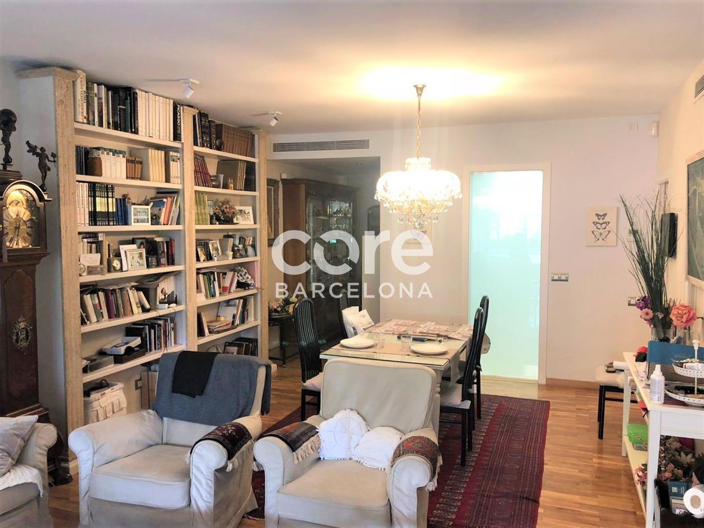 Magnífico piso en Sarria