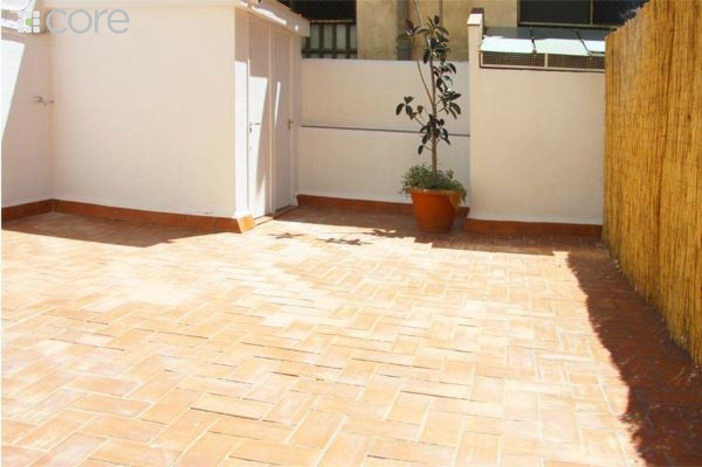 Vivienda con terraza en Sant Antoni