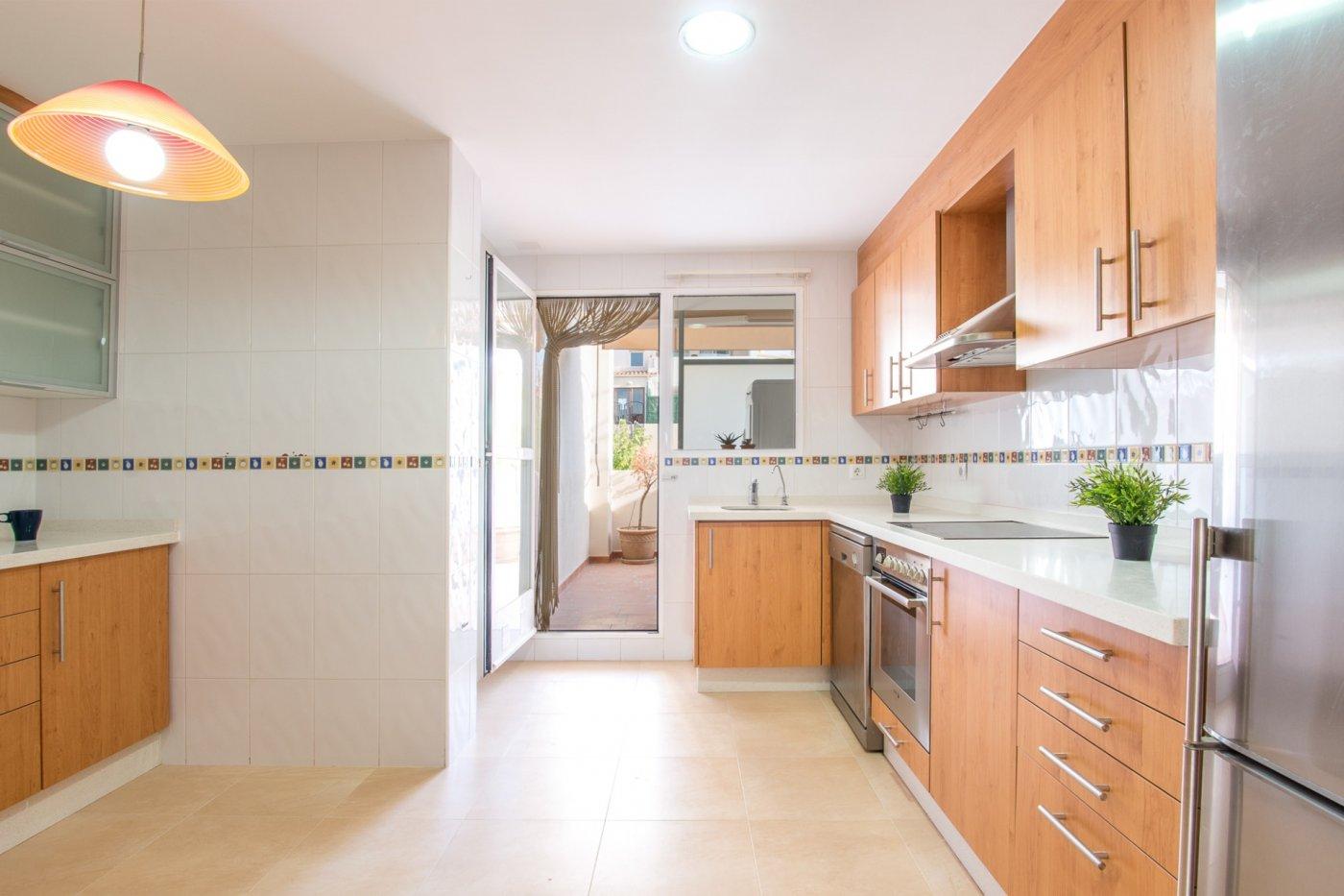 piso en molina-de-segura · altorreal 125000€