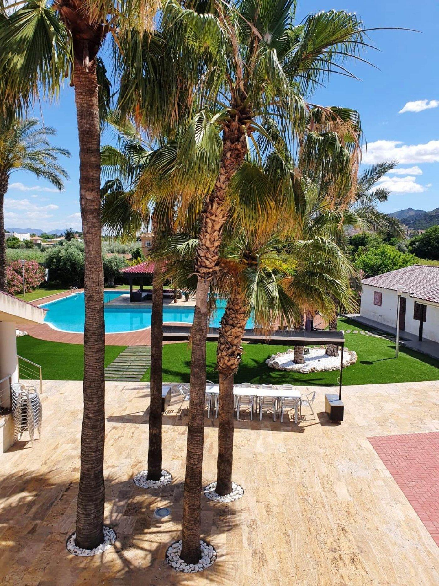 Chalet · Murcia · La Alberca 790.000€€