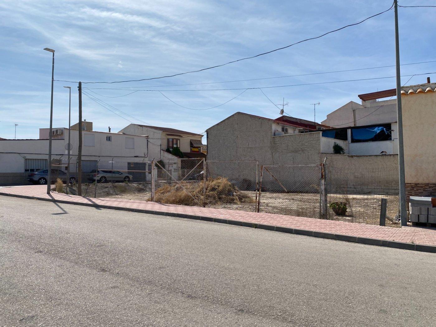 terreno-urbano en ceuti · ceuti 29000€