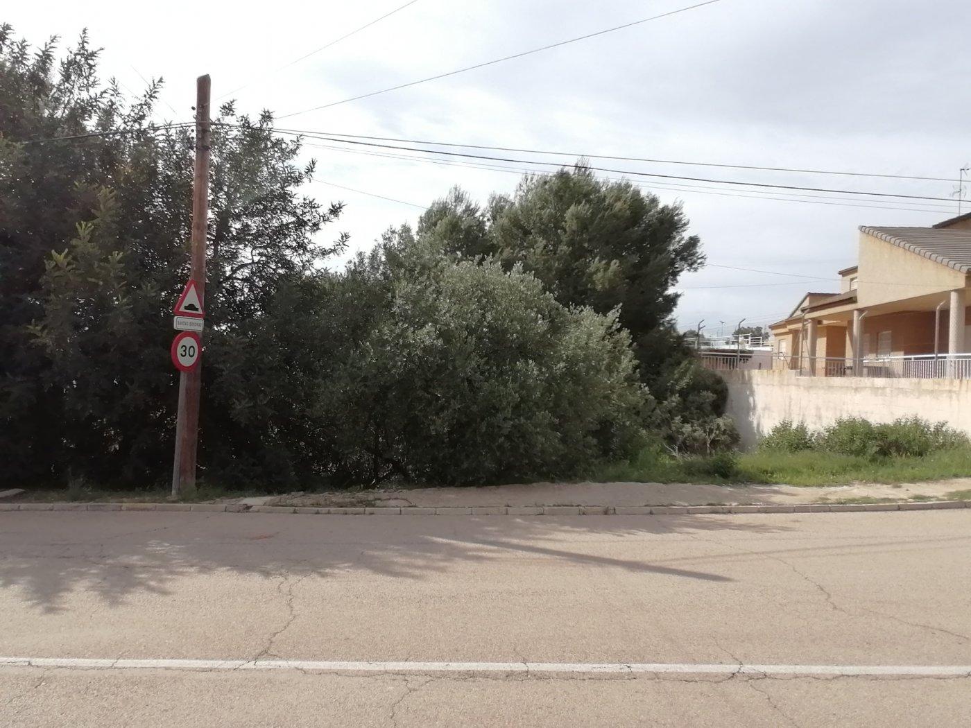 Terreno urbano en calle cresta del gallo - imagenInmueble6