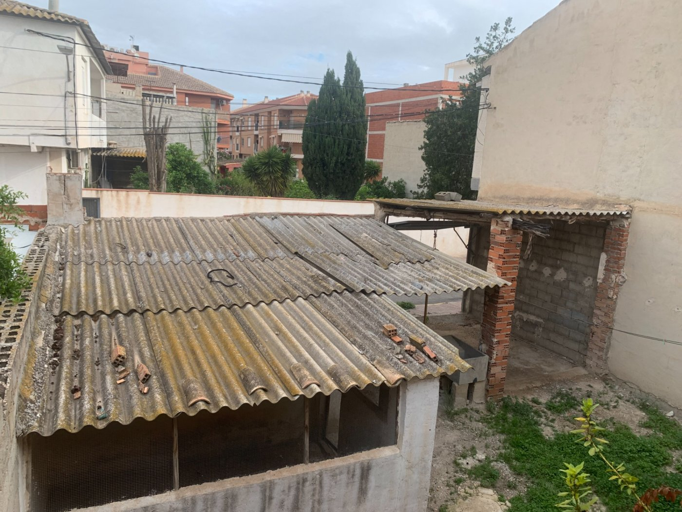 Casa Solar · Ceuti · Ceutí 23.000€€