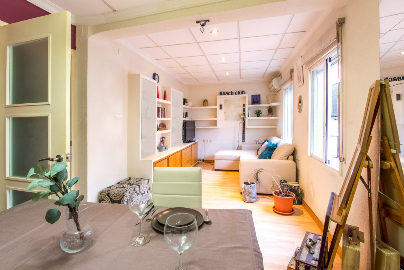 piso en murcia · santa-eulalia 79000€