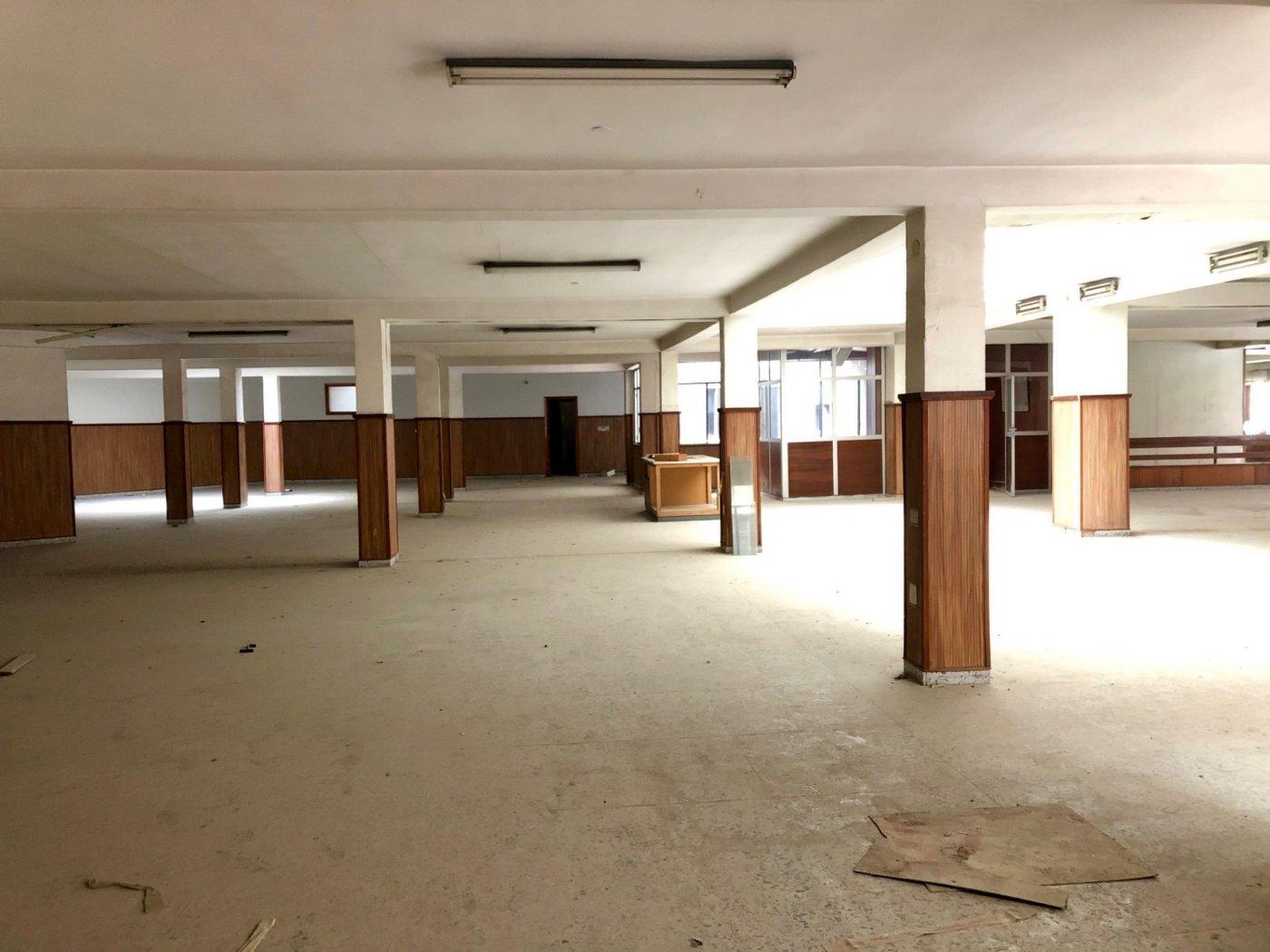 Oficina para reformar en alquiler en Murcia, Centro